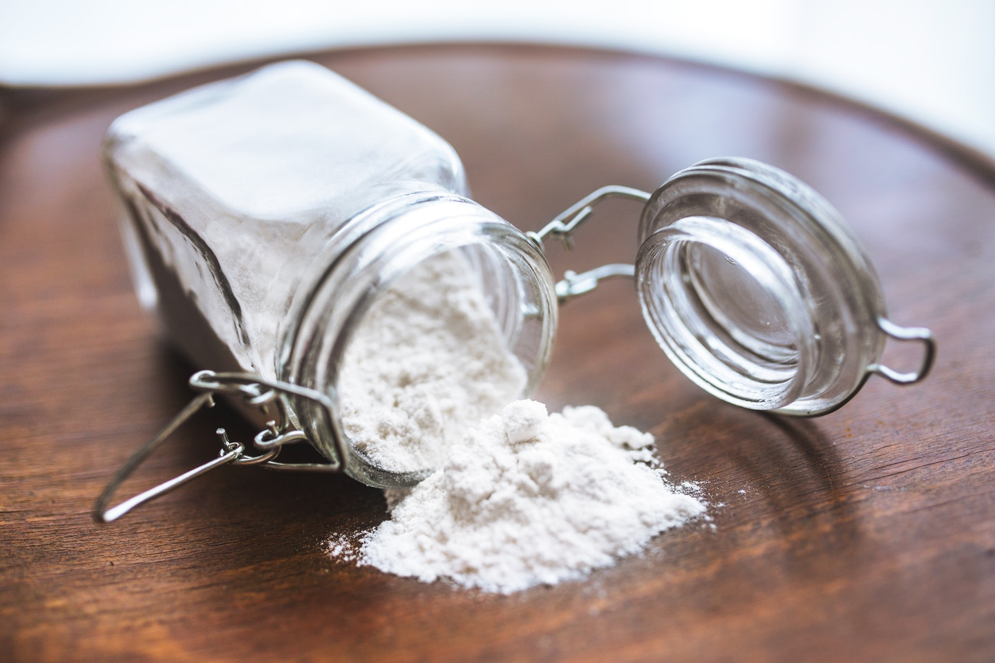 10 Unusual Things You Can Use Your Baking Soda For